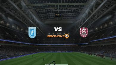 Photo of Live Streaming  Universitatea Craiova vs CFR Cluj-Napoca 11 April 2021