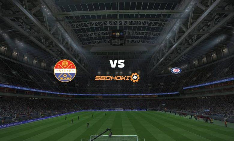 Live Streaming Stromsgodset vs Valerenga 17 April 2021 1