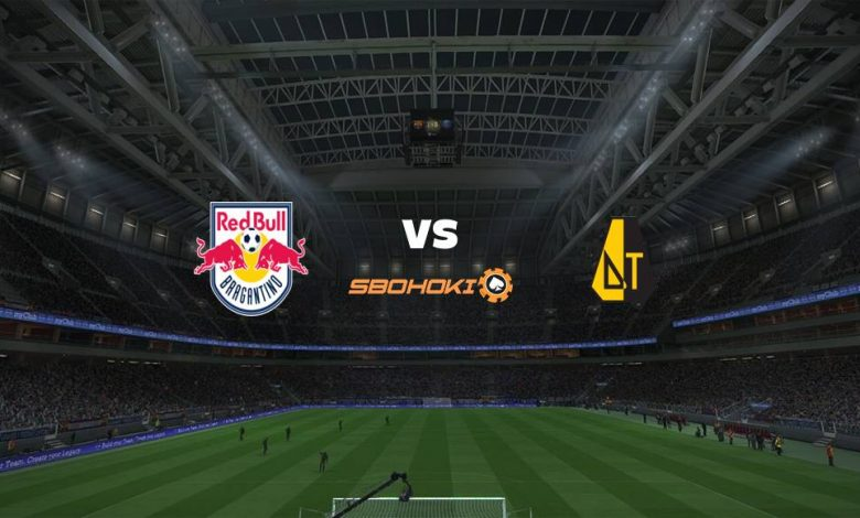 Live Streaming Red Bull Bragantino vs Deportes Tolima 22 April 2021 1