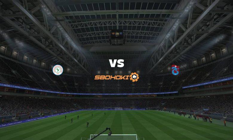 Live Streaming Caykur Rizespor vs Trabzonspor 10 April 2021 1