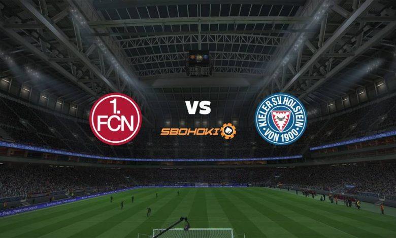 Live Streaming FC Nurnberg vs Holstein Kiel 27 April 2021 1