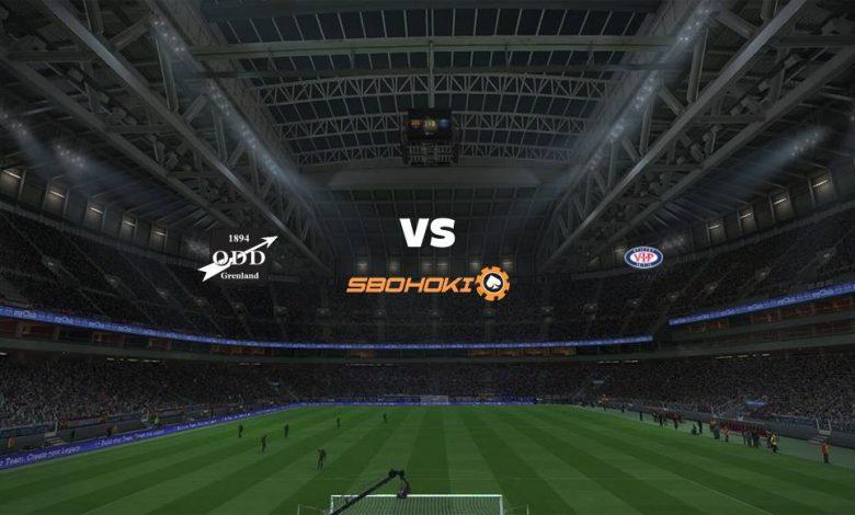 Live Streaming Odds BK vs Valerenga 10 April 2021 1