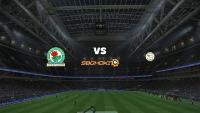 Photo of Live Streaming  Blackburn Rovers vs Derby County 16 April 2021