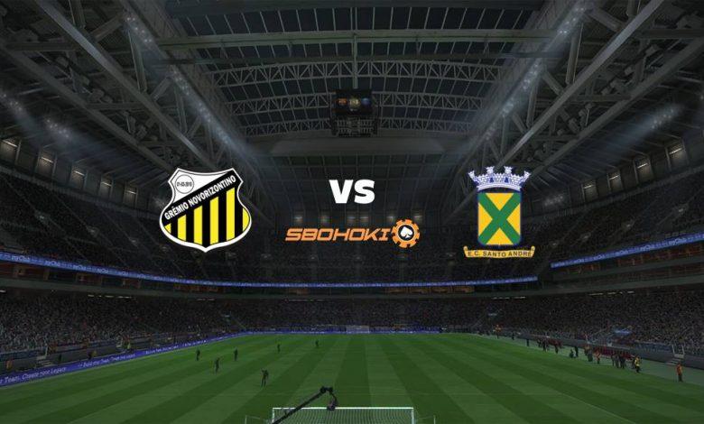 Live Streaming Novorizontino vs Santo Andr 20 April 2021 1