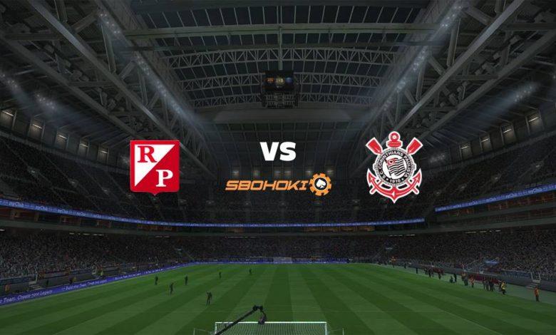 Live Streaming River Plate (Asuncin) vs Corinthians 23 April 2021 1