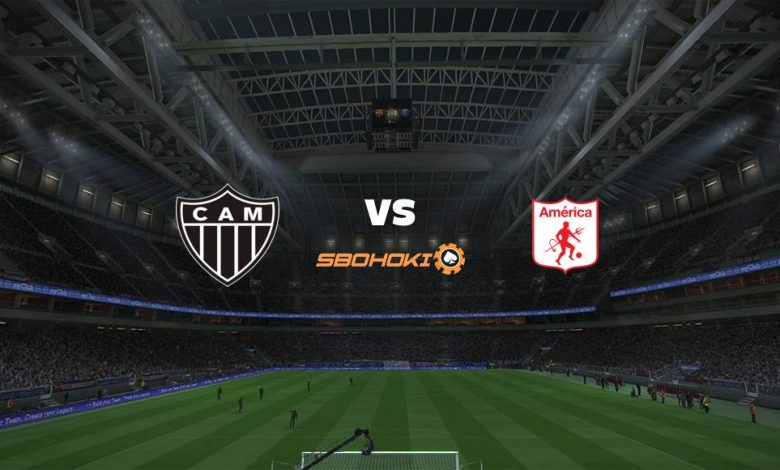 Live Streaming Atltico-MG vs Amrica de Cali 27 April 2021 1
