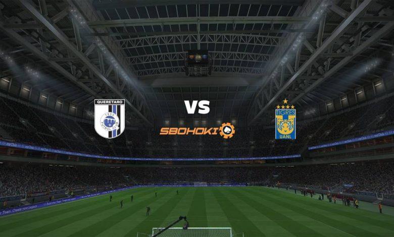 Live Streaming Quertaro vs Tigres UANL 5 April 2021 1