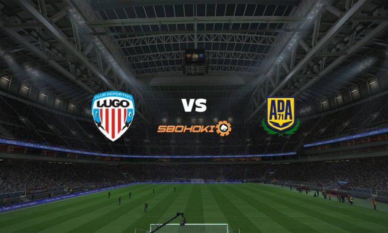 Live Streaming Lugo vs AD Alcorcn 17 April 2021 1