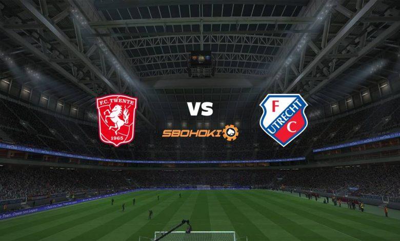Live Streaming FC Twente vs FC Utrecht 25 April 2021 1