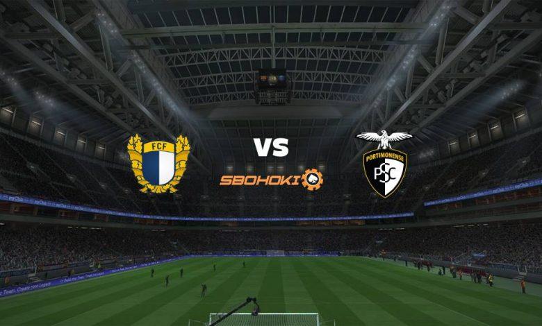 Live Streaming FC Famalicao vs Portimonense 18 April 2021 1