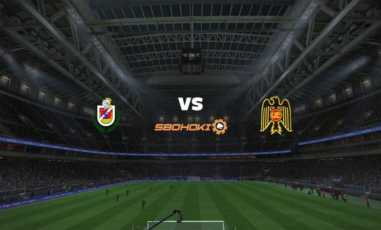 Live Streaming La Serena vs Unin Espaola 24 April 2021 1