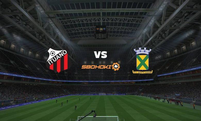 Live Streaming Ituano vs Santo Andr 25 April 2021 1