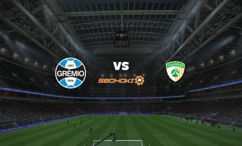 Live Streaming Grmio vs La Equidad 22 April 2021 1