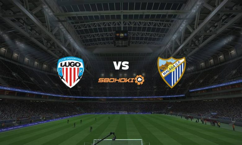 Live Streaming Lugo vs Mlaga 4 April 2021 1