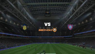 Photo of Live Streaming  Rosario Central vs San Lorenzo 29 April 2021