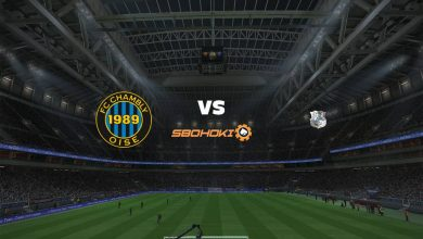Photo of Live Streaming  FC Chambly vs Amiens 17 April 2021