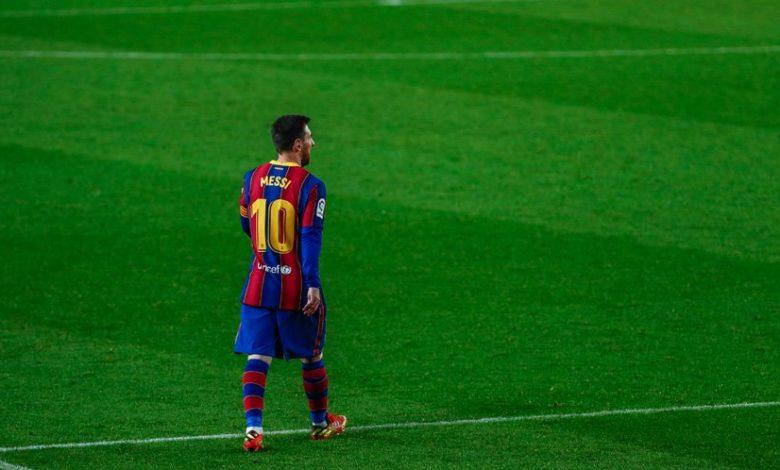 Real Madrid Kontra Barcelona, Duel El Clasico Terakhir Lionel Messi? 1