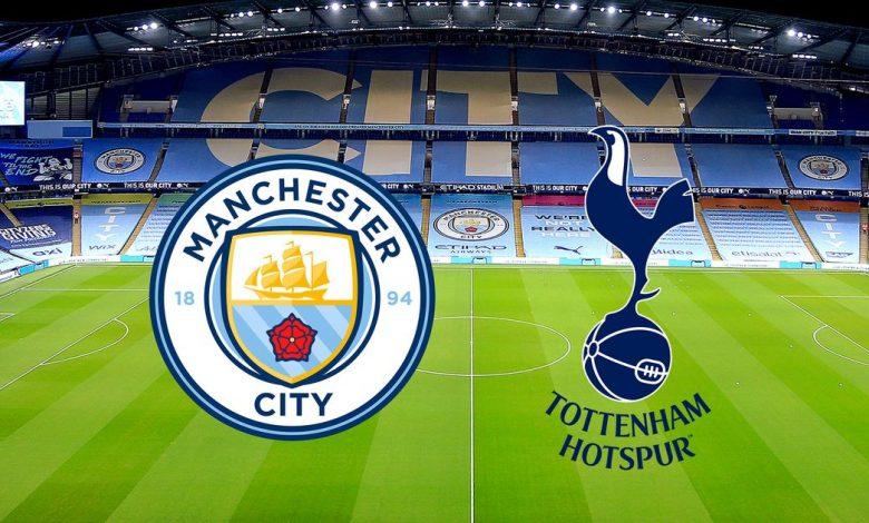 Prediksi Final EFL Cup Manchester City vs Tottenham 1