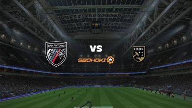 Photo of Live Streaming  San Antonio FC vs Birmingham Legion FC 23 Mei 2021