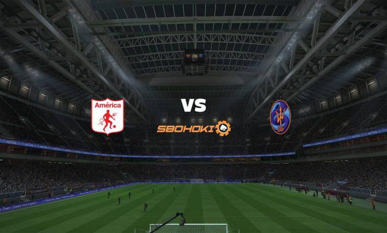 Live Streaming Amrica de Cali vs Deportivo La Guaira 20 Mei 2021 1