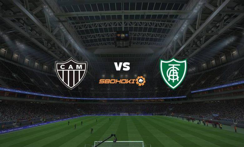 Live Streaming Atltico-MG vs Amrica-MG 22 Mei 2021 1