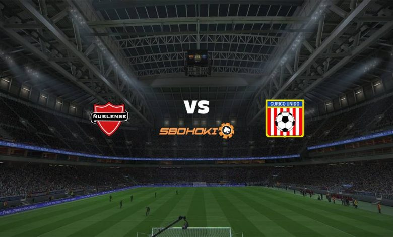 Live Streaming ublense vs Curic Unido 22 Mei 2021 1