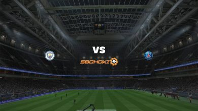 Photo of Live Streaming  Manchester City vs Paris Saint-Germain 4 Mei 2021