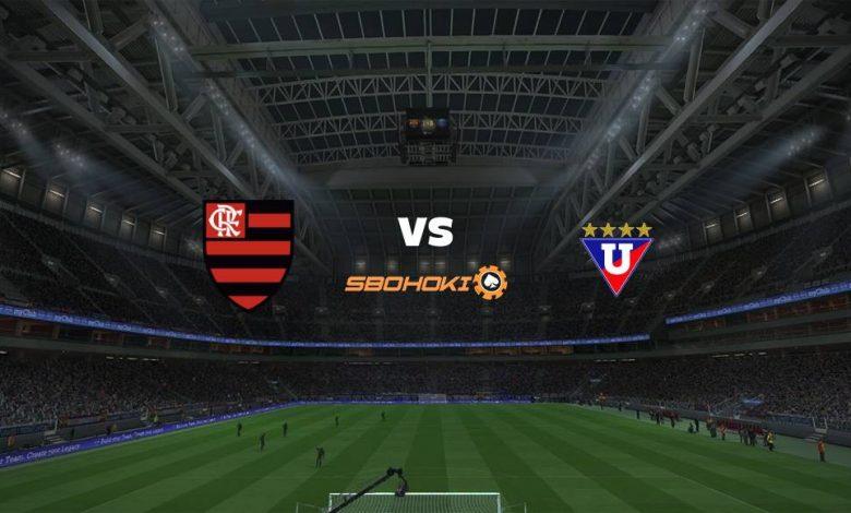Live Streaming Flamengo vs Liga de Quito 20 Mei 2021 1
