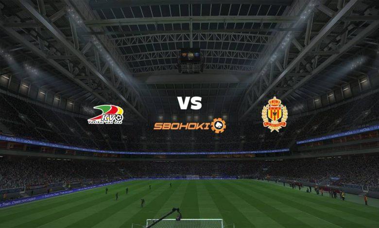 Live Streaming KV Oostende vs KV Mechelen 19 Mei 2021 1
