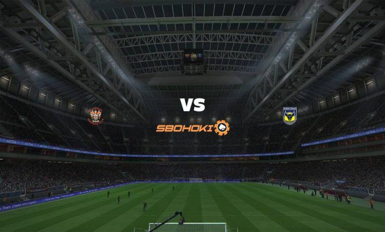 Live Streaming Blackpool vs Oxford United 21 Mei 2021 1