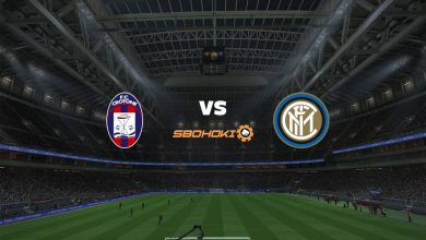 Photo of Live Streaming  Crotone vs Inter Milan 1 Mei 2021