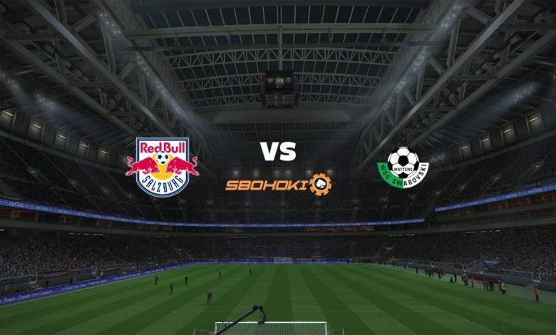 Live Streaming FC Salzburg vs WSG Swarovski Tirol 22 Mei 2021 1