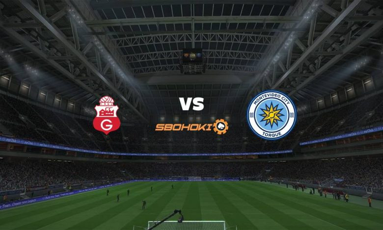 Live Streaming Guabir vs Montevideo City Torque 21 Mei 2021 1