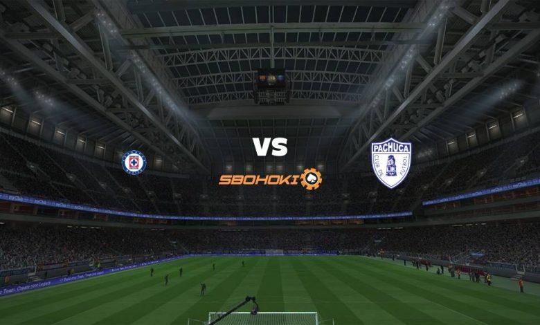 Live Streaming Cruz Azul vs Pachuca 23 Mei 2021 1