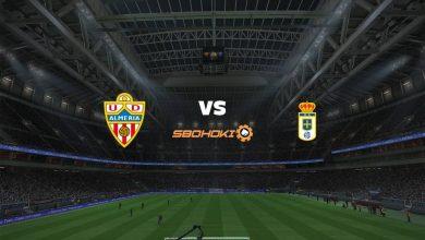 Photo of Live Streaming  Almería vs Real Oviedo 1 Mei 2021