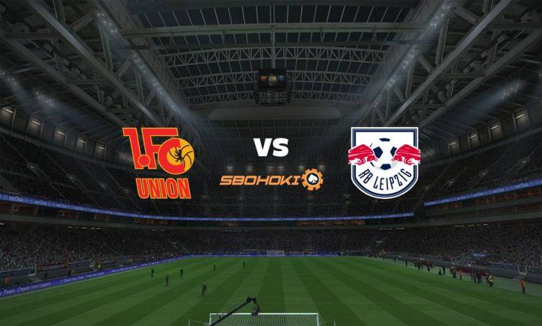 Live Streaming FC Union Berlin vs RB Leipzig 22 Mei 2021 1