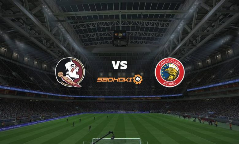 Live Streaming Florida State Seminoles vs Santa Clara 17 Mei 2021 1