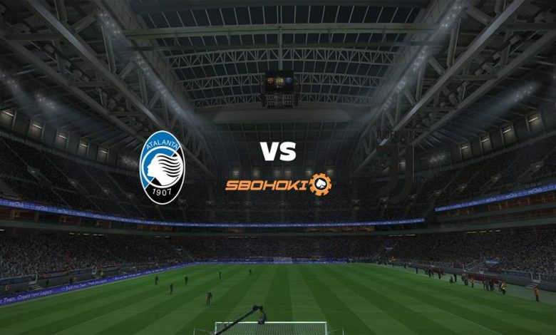 Live Streaming Atalanta vs Juventus 19 Mei 2021 1