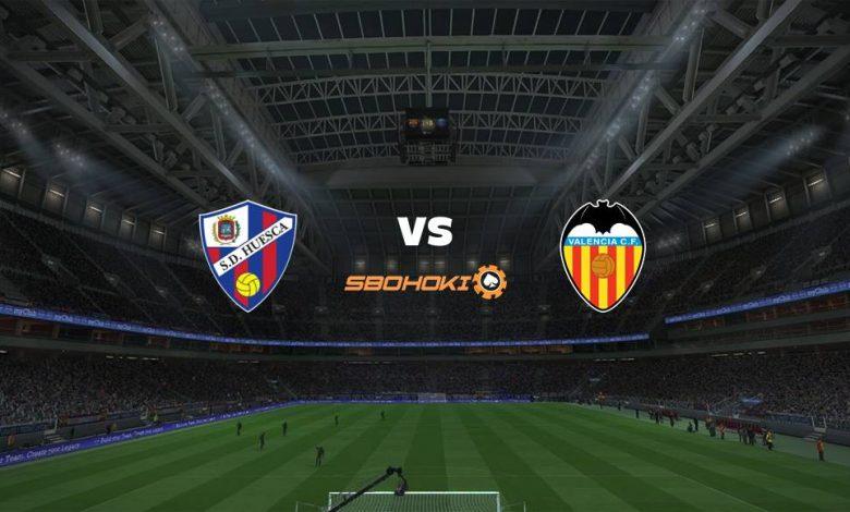 Live Streaming Huesca vs Valencia 22 Mei 2021 1