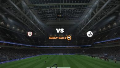 Photo of Live Streaming  Barnsley vs Swansea City 17 Mei 2021