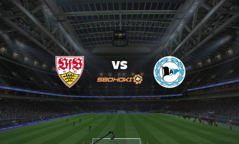 Live Streaming Stuttgart vs Arminia Bielefeld 22 Mei 2021 1