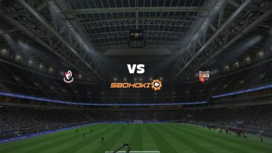 Photo of Live Streaming  Bournemouth vs Brentford 17 Mei 2021