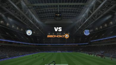 Photo of Live Streaming  Manchester City vs Everton 23 Mei 2021