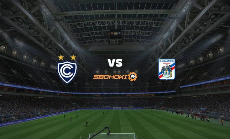 Live Streaming  Cienciano del Cusco vs Carlos A. Mannucci 3 Mei 2021 1