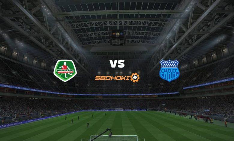 Live Streaming Mushuc Runa vs Emelec 22 Mei 2021 1