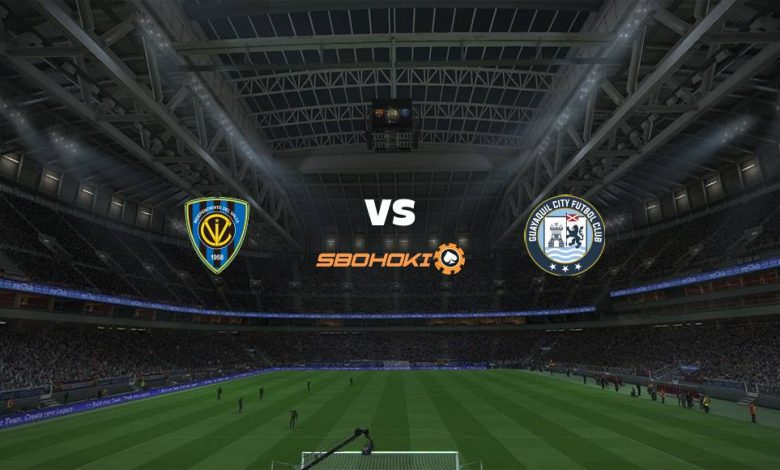 Live Streaming Independiente del Valle vs Guayaquil City FC 22 Mei 2021 1