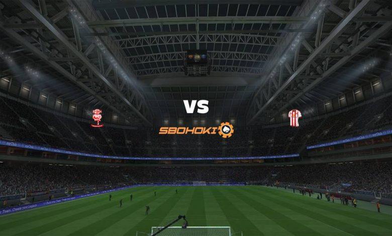 Live Streaming Lincoln City vs Sunderland 19 Mei 2021 1