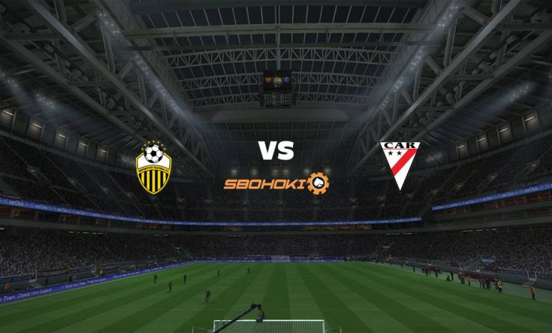 Live Streaming Deportivo Tchira vs Always Ready 20 Mei 2021 1