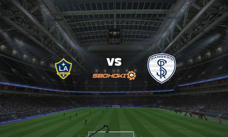 Live Streaming LA Galaxy II vs Sporting Kansas City II 20 Mei 2021 1