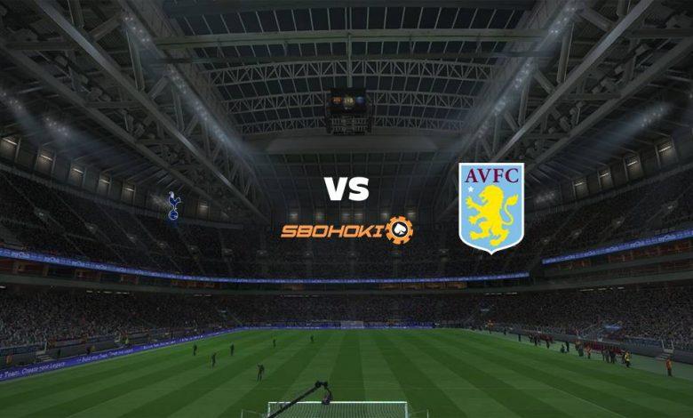 Live Streaming Tottenham Hotspur vs Aston Villa 19 Mei 2021 1